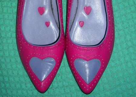 heartshoes